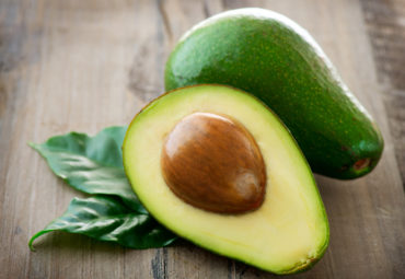 Cook With Us – Avocado For Aperitif
